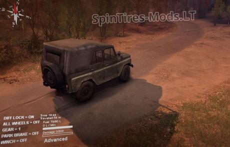 Asphalt-Roads-v-1.0
