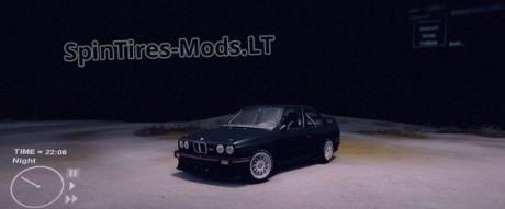 BMW-M-3-E-30