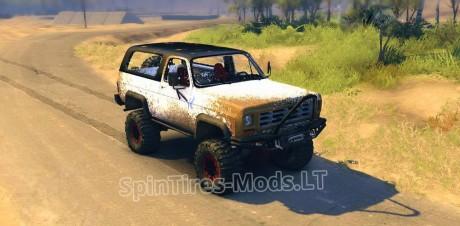 Chevrolet-K-5-Muddy-Blazer