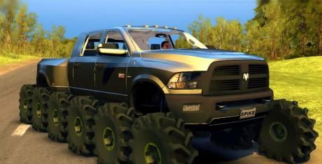 Dodge-Ram-Tank-v-1.1