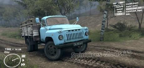 GAZ-52-04