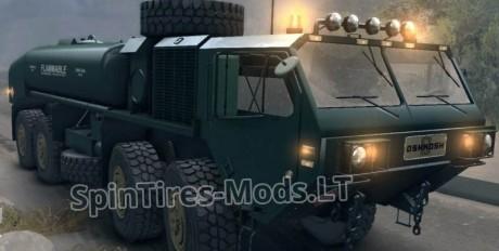Hemmt-V-6-Heavy-Duty-Fuel-Truck-v-2.0