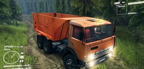 Kamaz-55111-v-1.2