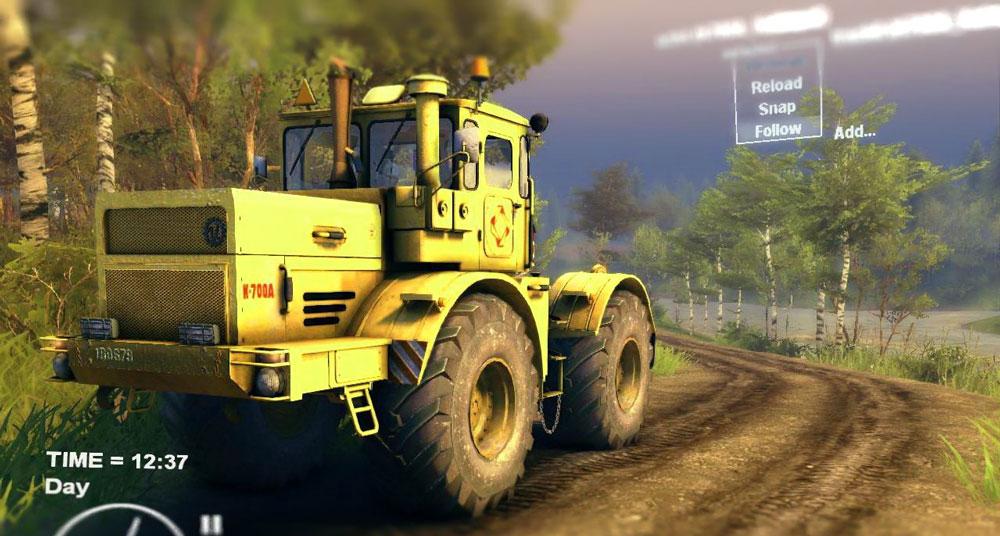 Машины и грузовики 2