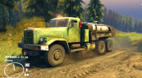 Kraz-256-B-Fuel-Transporter-v-2.0