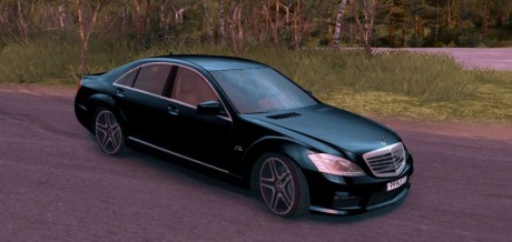 Mercedes-Benz-S-65-AMG