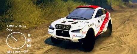 Mitsubishi-Lancer-Dakar