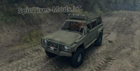 Nissan-Patrol-Y-60