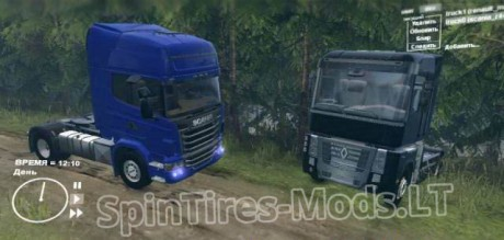 Scania-and-Renault