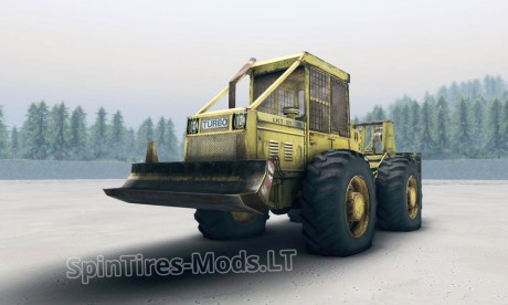 Skidder-LKT-81-Turbo