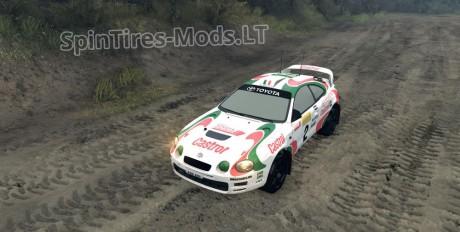 Toyota-Celica-GT-Four-ST-205-Rally