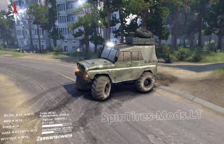 UAZ-Wheels-of-Kraz