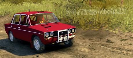 VAZ-2106-Rally