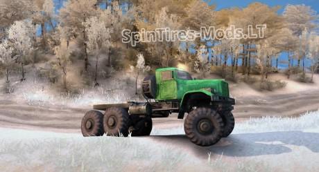 Winter-Season-Mod