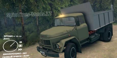 ZIL-130-MMZ-4502