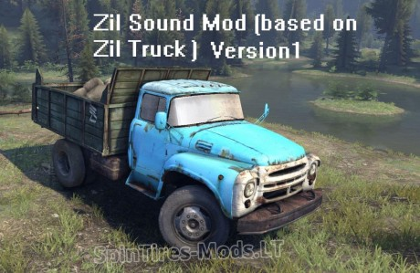 ZIL-Engine-Sound-and-ZIL-Minor-Smoke-Tweak-v-1.0