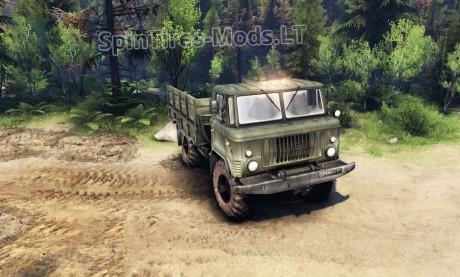 GAZ-66-v-1.3