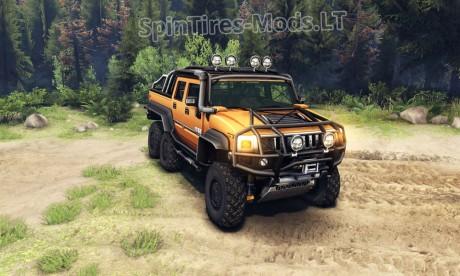 Hummer-H2-SUT-6x6