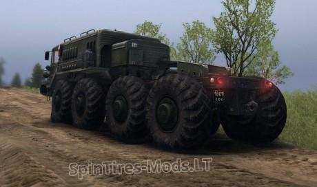 MAZ-Army-Green-Wheels