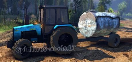 MTZ-1221-Tractor+2-Trailers-1