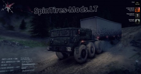 Multiplayer-Enabled-MAZ-D-537-Garage-and-Utility-Trailers-v-1.0
