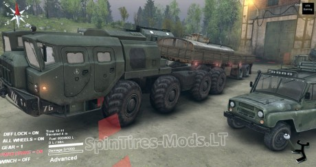 Multiplayer-Enabled-MAZ-E-7310-Garage,-Cistern-and-Utility-Trailers-v-1.0