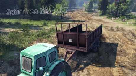 Trailer-for-Tractor