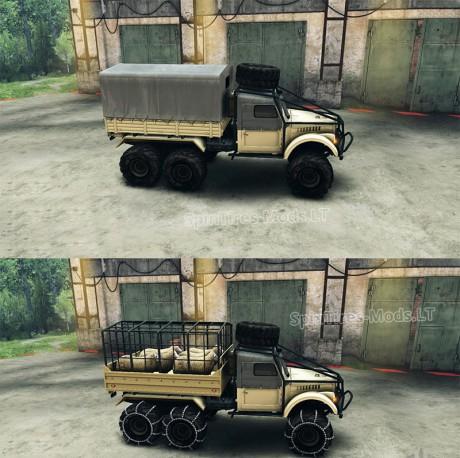 UAZ-456-1