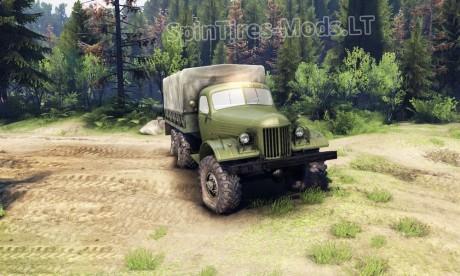 ZIL-157-K