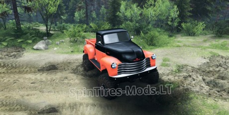 Chevrolet-3100-Pickup-UMT-1951