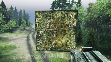 Holographic-Map-of-the-Forester