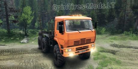 Kamaz-6520-Monster