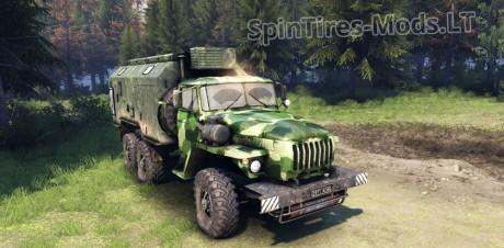 Ural-4320-Camouflage-Texture-v-1.0