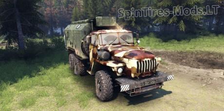 Ural-4320-Camouflage-Texture-v-2.0