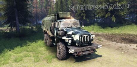 Ural-4320-Camouflage-Texture-v-3.0