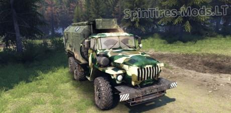 Ural-4320-Camouflage-Texture-v-4.0