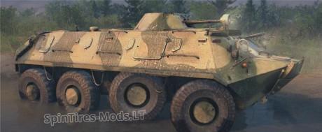 BTR-60-PB