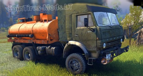 Kamaz-43101-FINAL