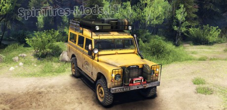Land-Rover-Defender-Series-III-v-2.2-1