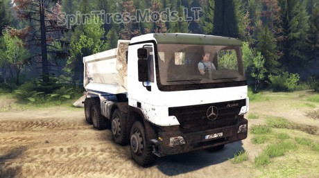 Mercedes-Benz-Actros-4141-Tipper