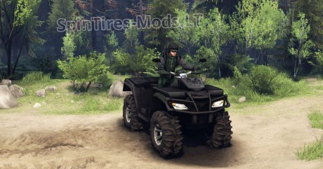 Polaris-Sportsman-4x4