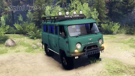 UAZ-3309
