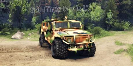 GAZ-2975-Tiger-Camo