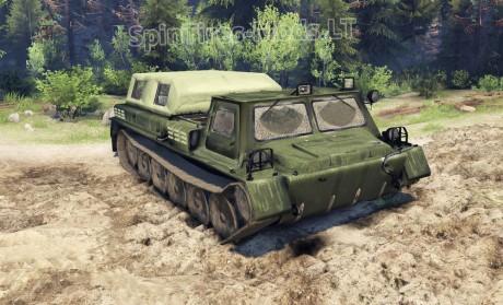 GAZ-71-(GT-CM)