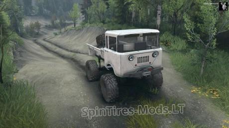 Jeep-FC