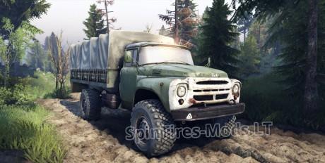 ZIL-130-4x4