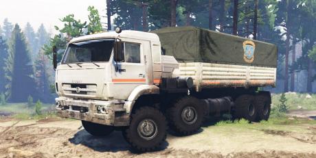 Kamaz-44108Э-2