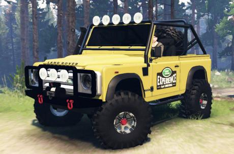 Land-Rover-Defender-90-1