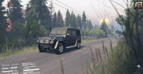 Mercedes-Benz-G65