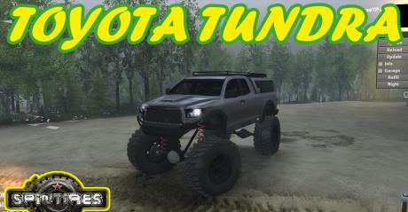 Toyota-Tundra